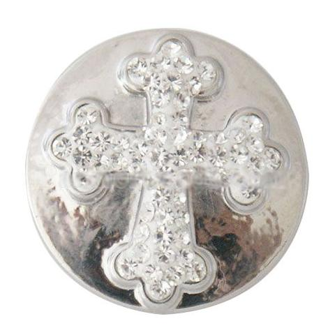 Cross of Crystals Popper BACK ORER