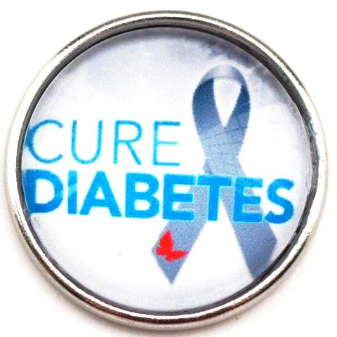 Cure Diabetes Popper