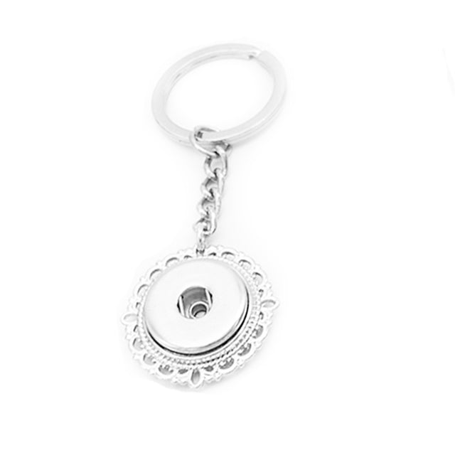 Key Chain Lace Snap - Gracie Roze
