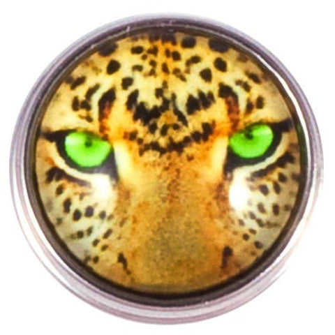 Green Eye Leopard snap