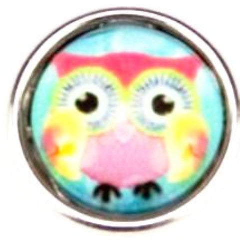 Yourself Expression Snap Button Jewelry