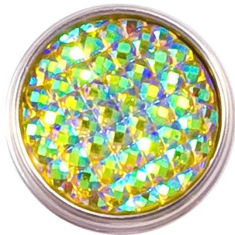 Yellow Tint Crystal snap