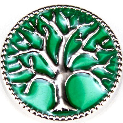 Family Tree Green Snap