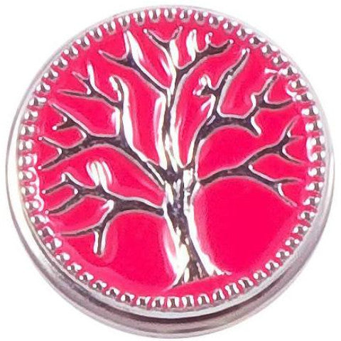 Pink Family Tree snap