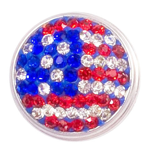 Crystal Flag Popper