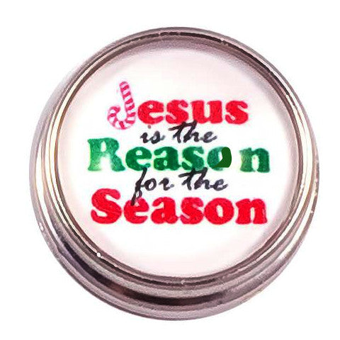 Jesus is the Reason Snap - Gracie Roze