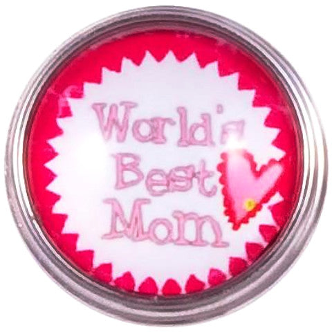 World's Best Mom Popper
