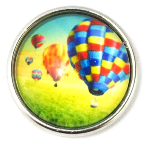 Hot Air Balloon Popper