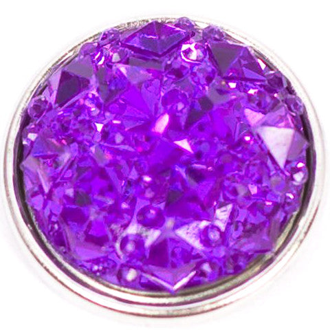 Crystal Purple Snap - Gracie Roze