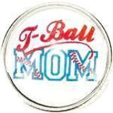 T-Ball Mom Popper