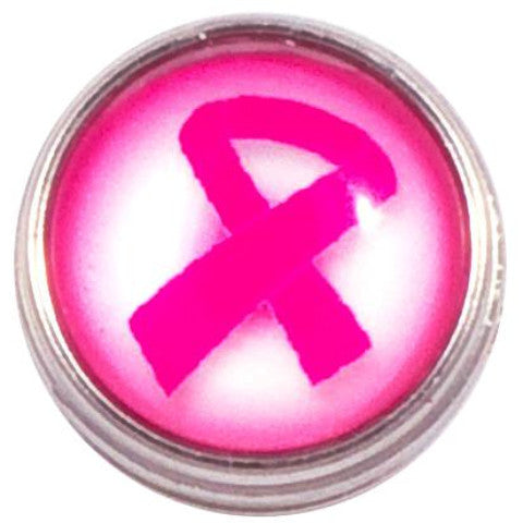 Hot Pink Breast Cancer snap