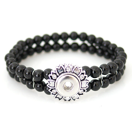Sunflower Mini Bracelet - Gracie Roze