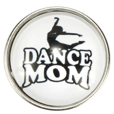 Dance Mom Snap