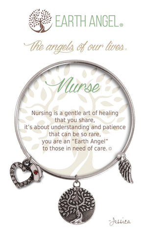 Open image in slideshow, Nurse: Bracelet