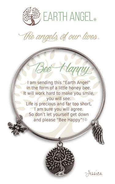 Bee Happy :: Bracelet