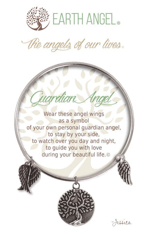 Open image in slideshow, Guardian Angel: Bracelet