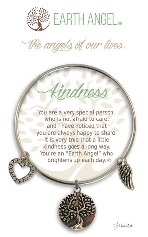 Open image in slideshow, Kindness: Bracelet