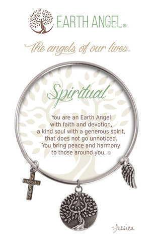 Open image in slideshow, Spiritual: Bracelet
