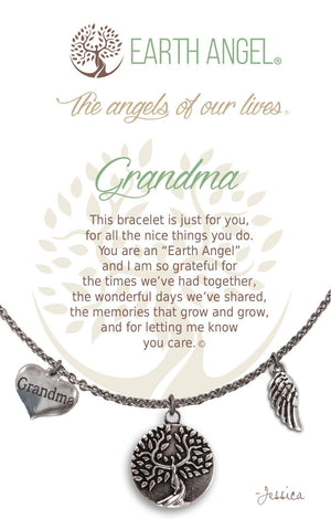 Open image in slideshow, Grandma: Necklace