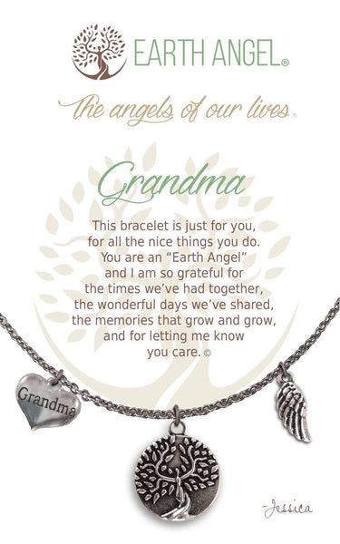 Grandma :: Necklace