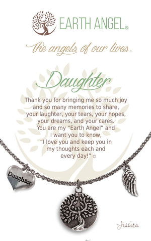Open image in slideshow, Daughter: Necklace