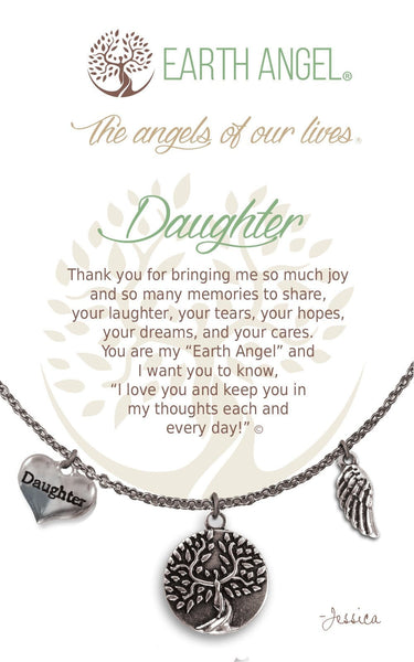 Daughter :: Necklace
