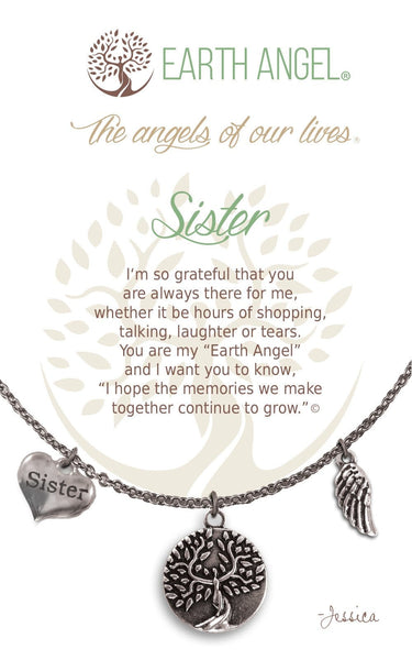 Sister :: Necklace