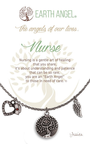 Open image in slideshow, Nurse: Necklace