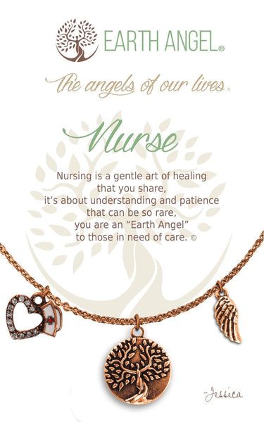 Nurse :: Necklace