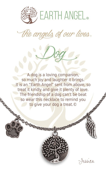Dog :: Necklace