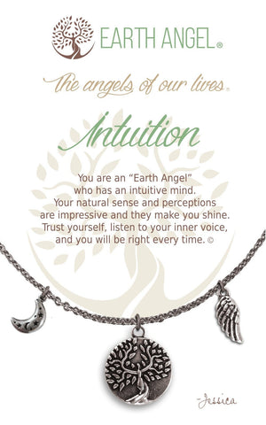 Open image in slideshow, Intuition: Necklace