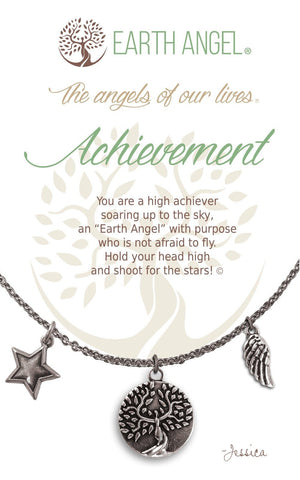 Open image in slideshow, Achievement: Charm Necklace
