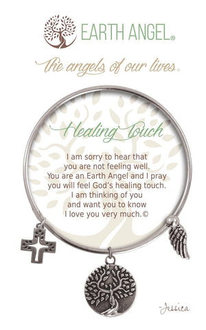 Open image in slideshow, Healing Touch: Bracelet