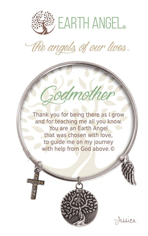 Open image in slideshow, Godmother: Bracelet