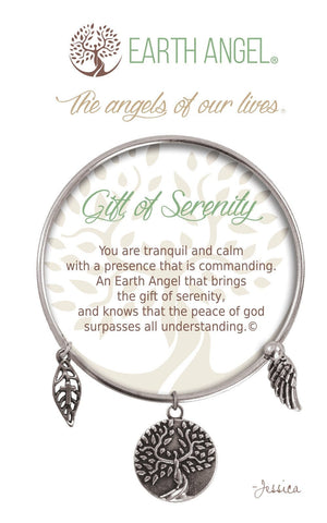 Open image in slideshow, Gift of Serenity: Bracelet