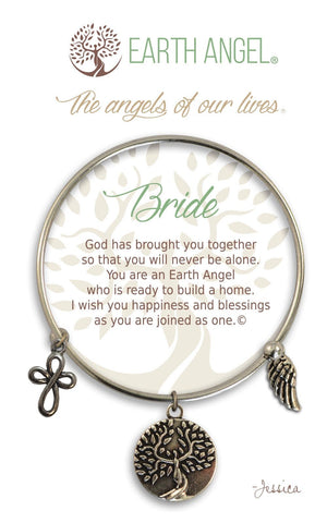Open image in slideshow, Bride: Bracelet
