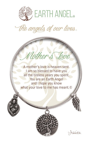 Open image in slideshow, Mother's Love: Bracelet