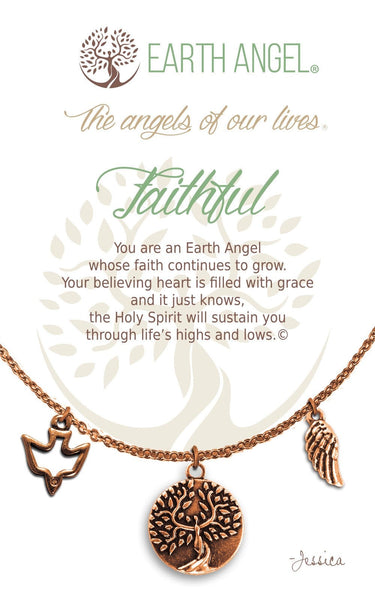 Faithful :: Necklace