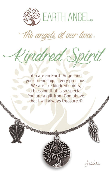Kindred Spirit :: Necklace