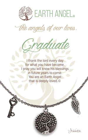 Open image in slideshow, Graduate: Necklace