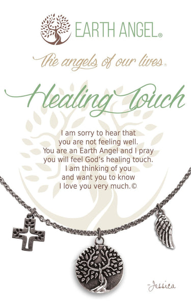 Healing Touch :: Necklace