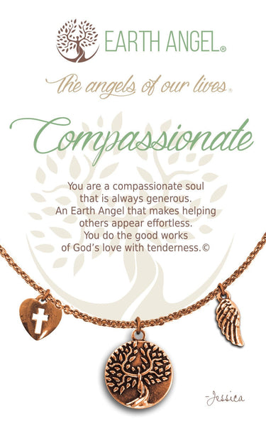 Compassionate :: Necklace