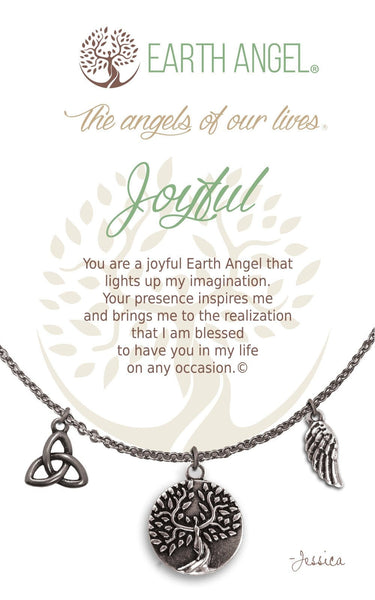 Joyful :: Necklace