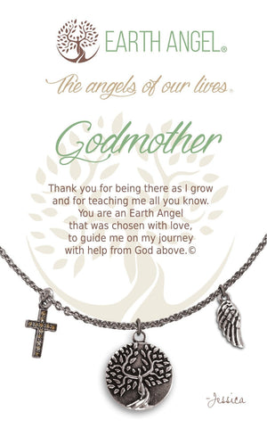 Open image in slideshow, Godmother: Necklace