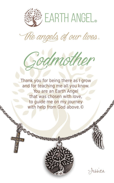 Godmother :: Necklace