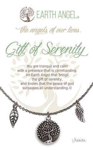 Open image in slideshow, Gift of Serenity: Necklace