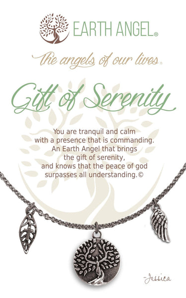 Gift of Serenity :: Necklace