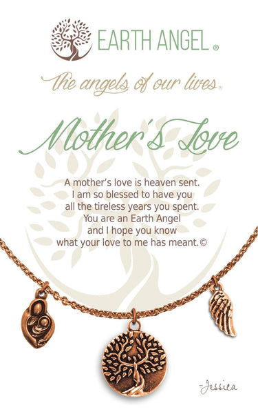 Mother's Love :: Necklace