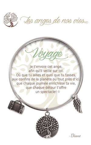 Open image in slideshow, Voyage: Bracelet