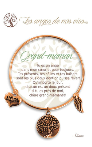 Open image in slideshow, Grand-maman: Bracelet